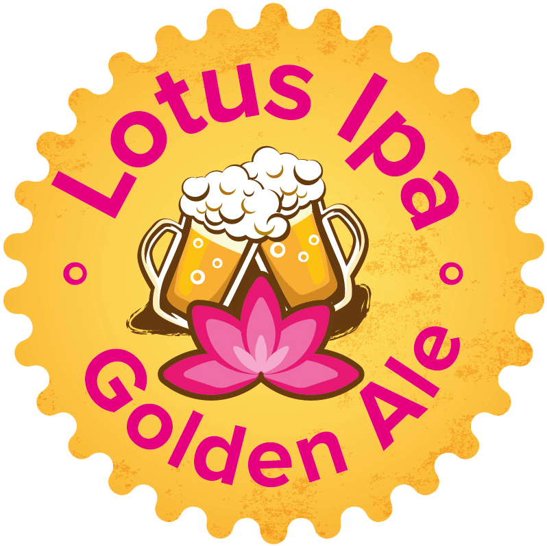 фото Lotus IPA Golden Ale