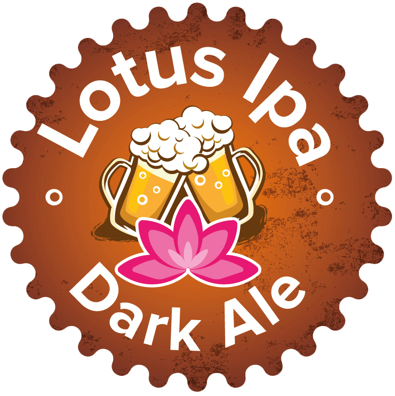 фото Lotus IPA Dark Ale