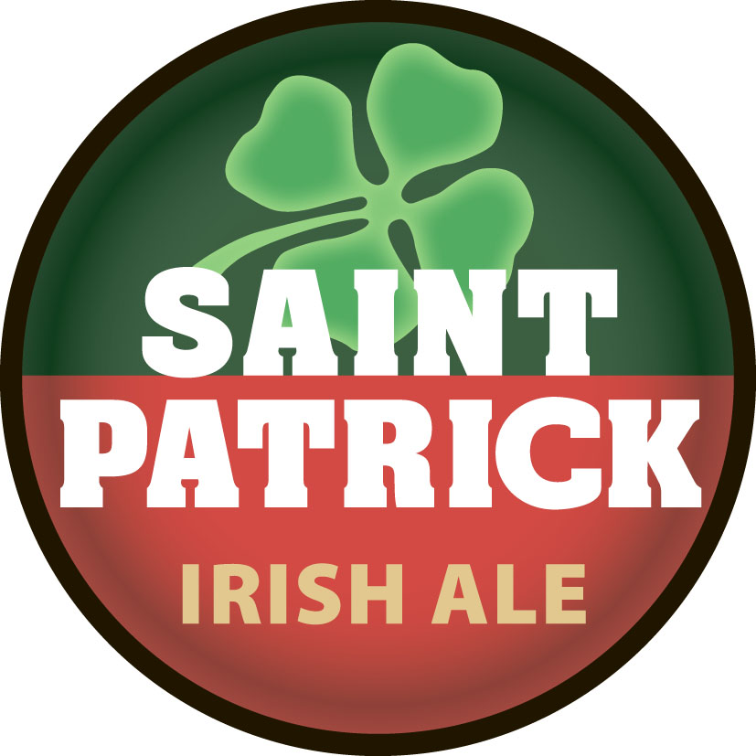 фото Saint Patrick irish ale